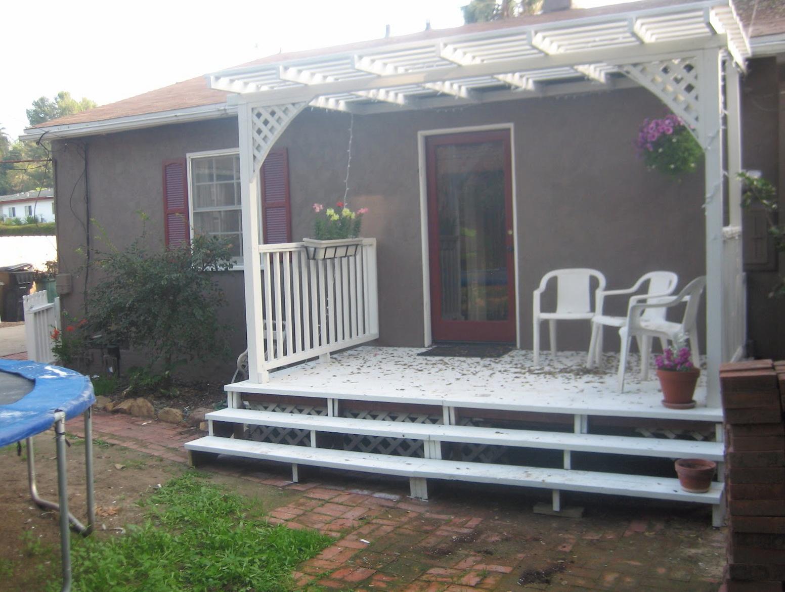 Back Porch Grill Granbury