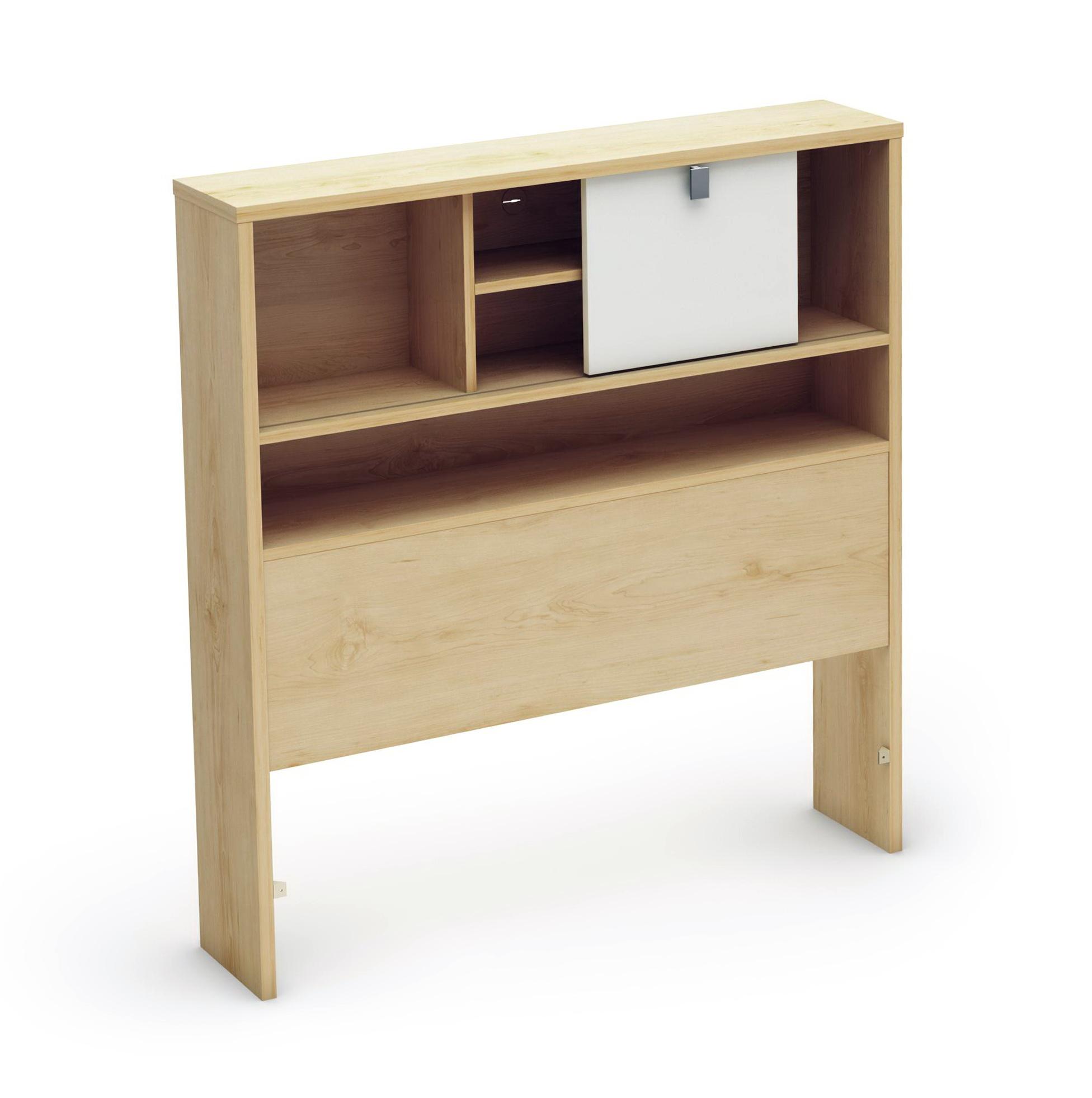 Twin Headboard And Dresser