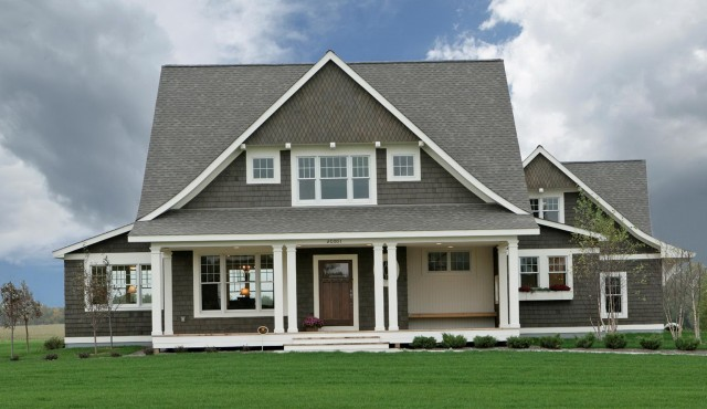 Cape Cod House Plans With Front Porch