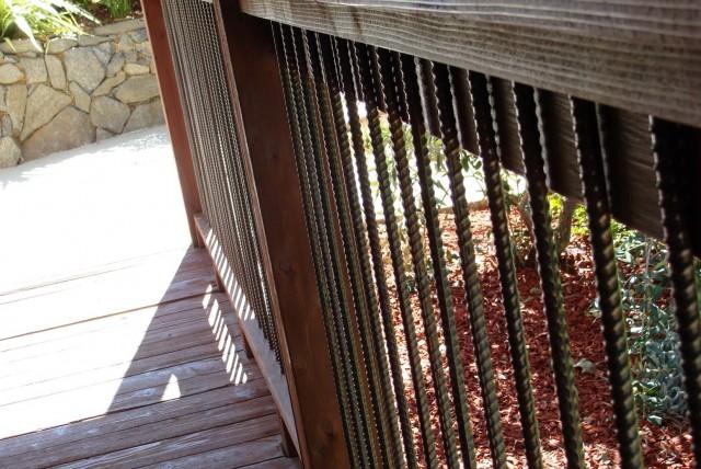 Cheap Porch Railing Ideas