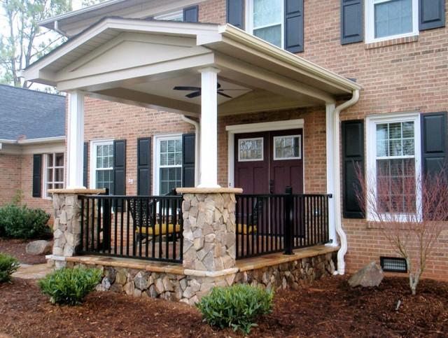 Front Porch Ideas Uk