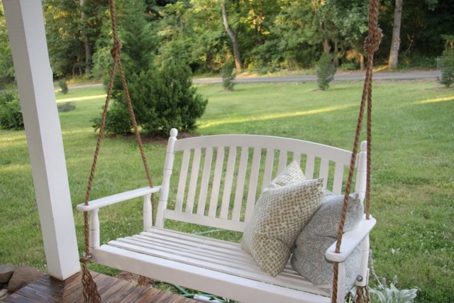 Hanging Porch Swings Lowes Home Design Ideas