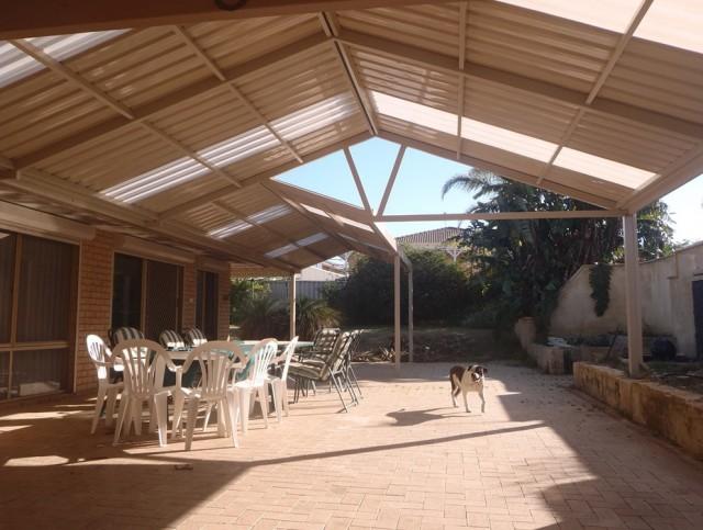 Gable Porch Roof Designs