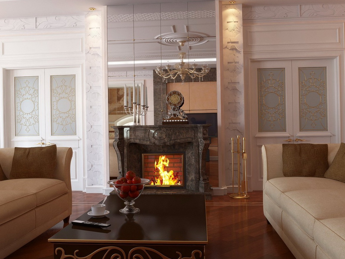 Gas Fireplace Mantel Clearance Code | Home Design Ideas