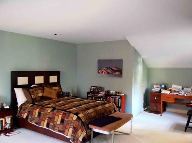 Modern Headboard Ideas For Master Bedroom