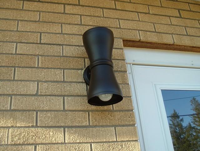Modern Porch Light Fixtures