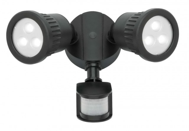 Motion Sensor Porch Light Settings