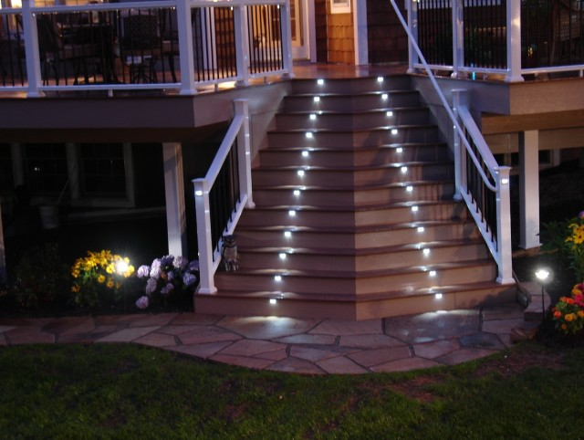 Outdoor Led Porch Lights