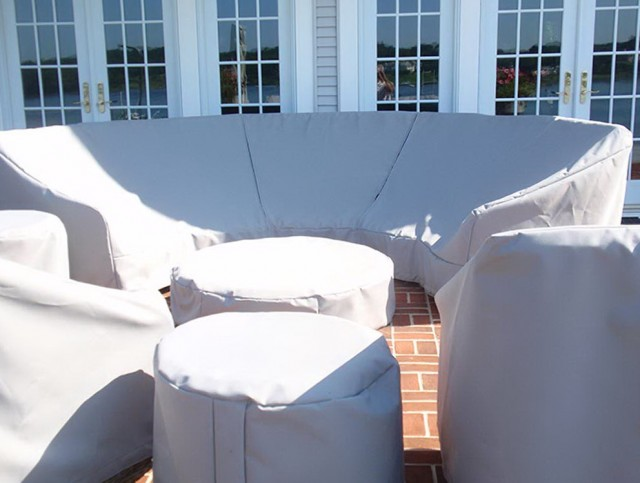 Outdoor Porch Furniture Covers