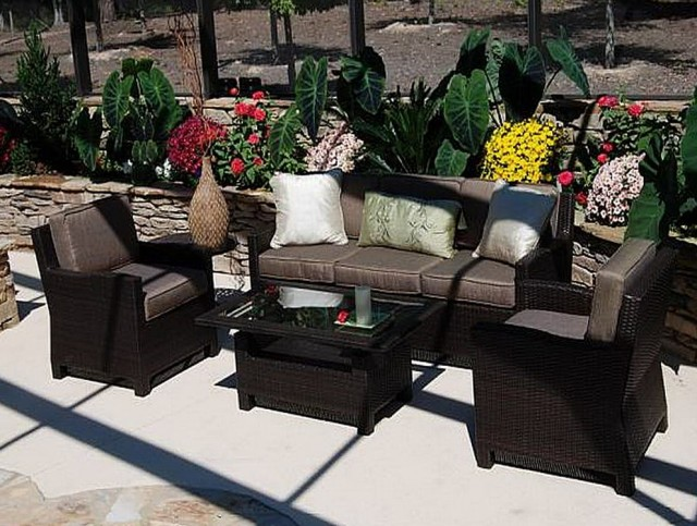 Outdoor Porch Furniture Ideas