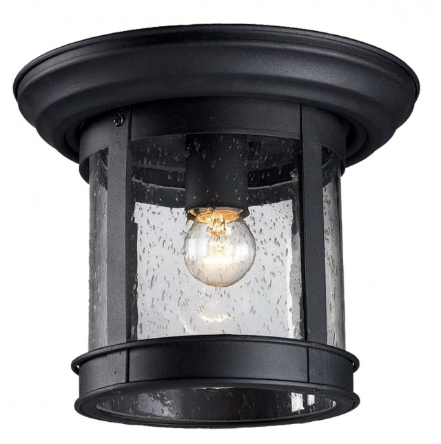 Outdoor Porch Lights Flush Mount