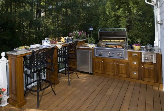 Porch And Patio Designs