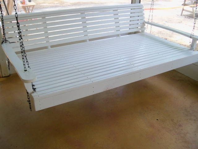 Porch Bed Swing Kits