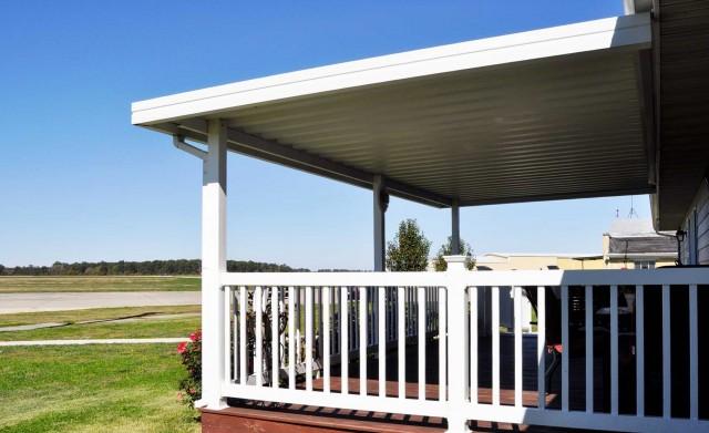 Porch Column Wraps Canada
