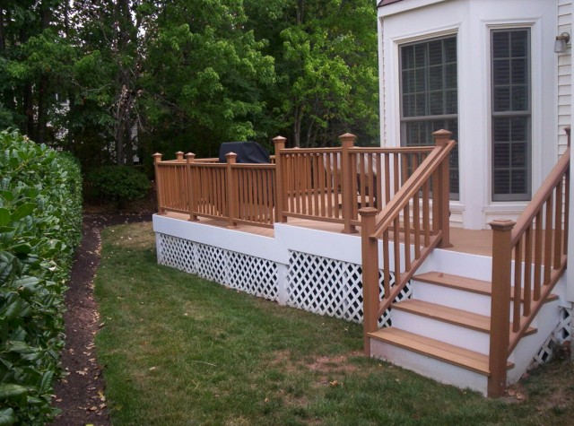 Porch Railing Ideas Diy