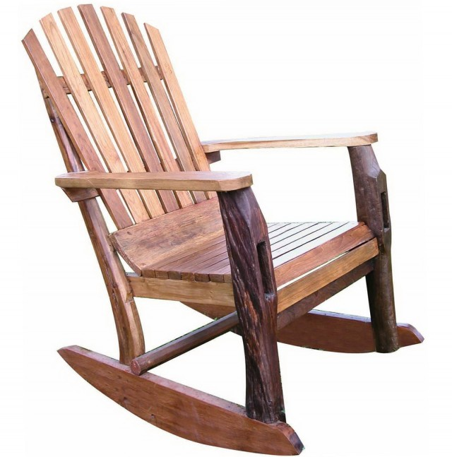 Porch Rocking Chairs Ideas