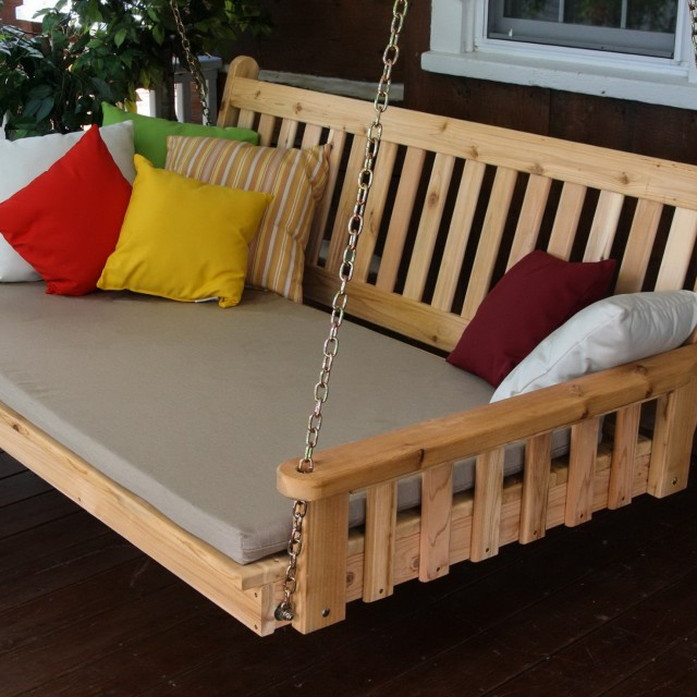 Porch Swing Cushions Amazon