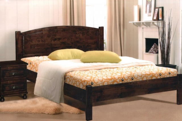 Solid Wood Headboards Full Size