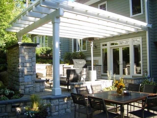 Sun Porch Furniture Ideas