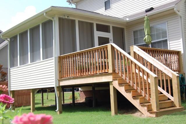 The Porch Company Nashville Home Design Ideas