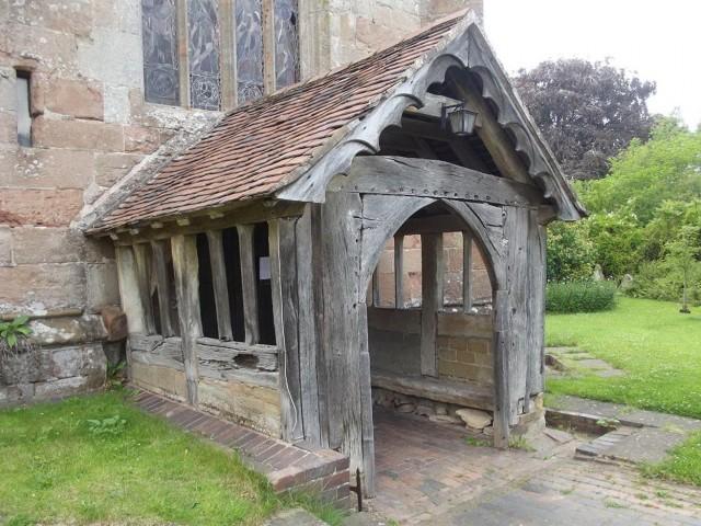 The Porch Watermark Church