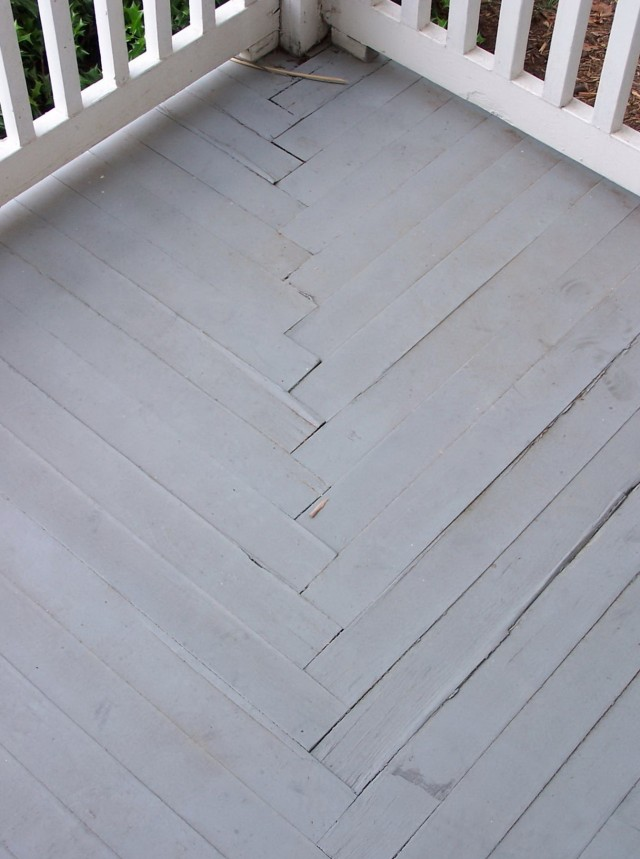 Tongue And Groove Porch Flooring For Sale
