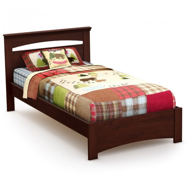 Twin Bed Headboard And Frame