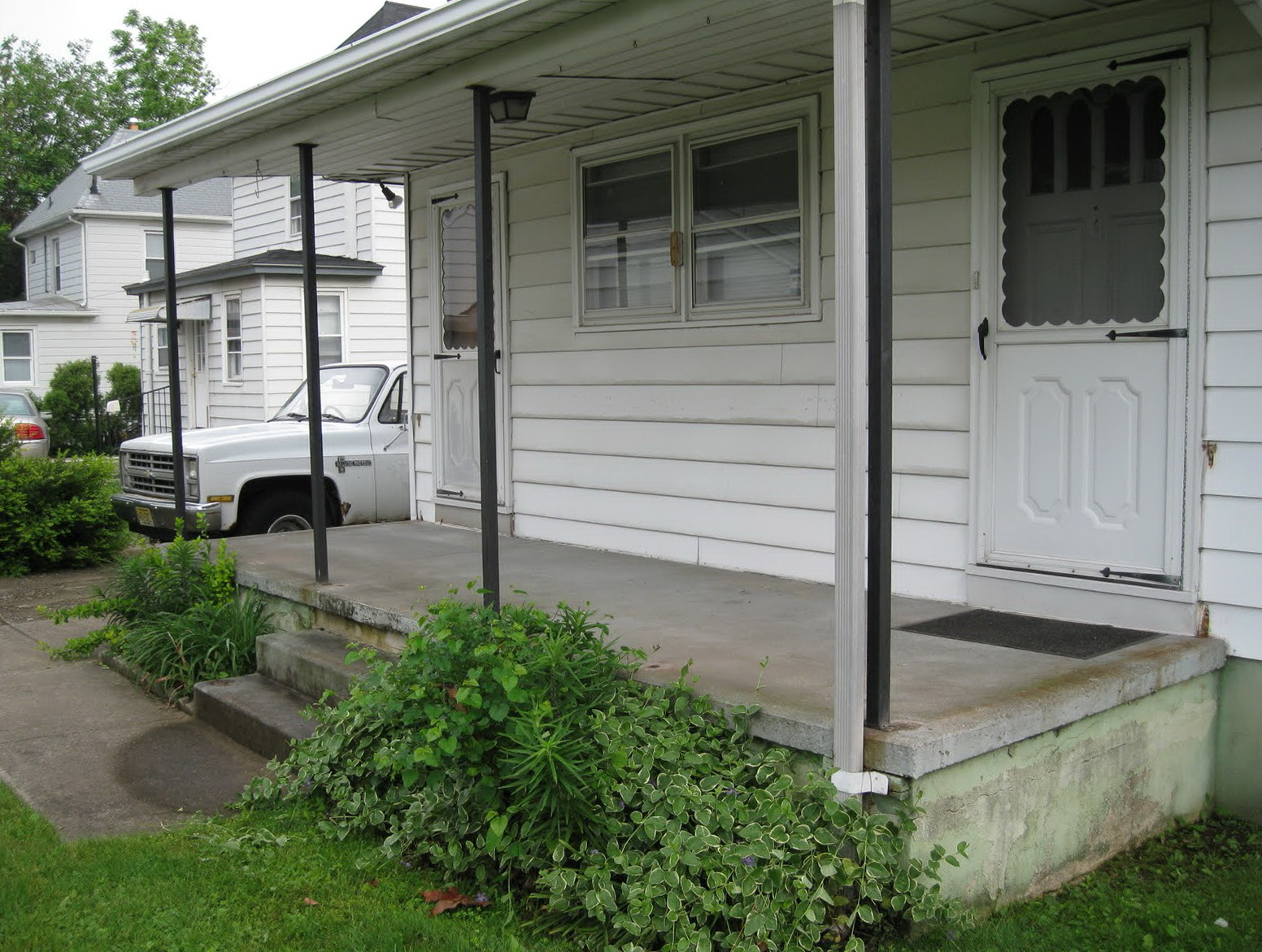 Vinyl Porch Railings Lowes
