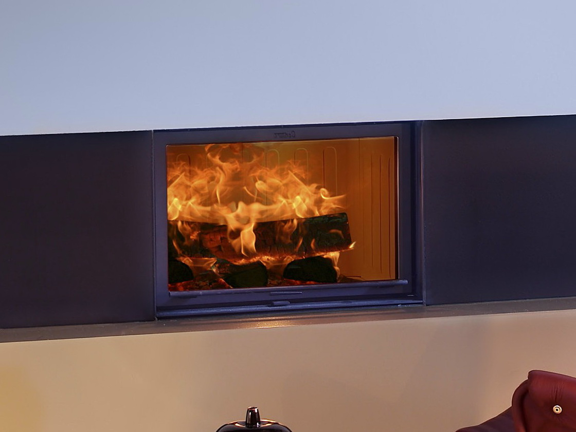 Gas Fireplace Glass Doors Gallery - Glass door, Interior doors ...