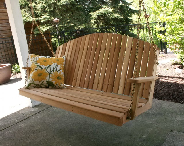 Wood Porch Swings For Sale Home Design Ideas