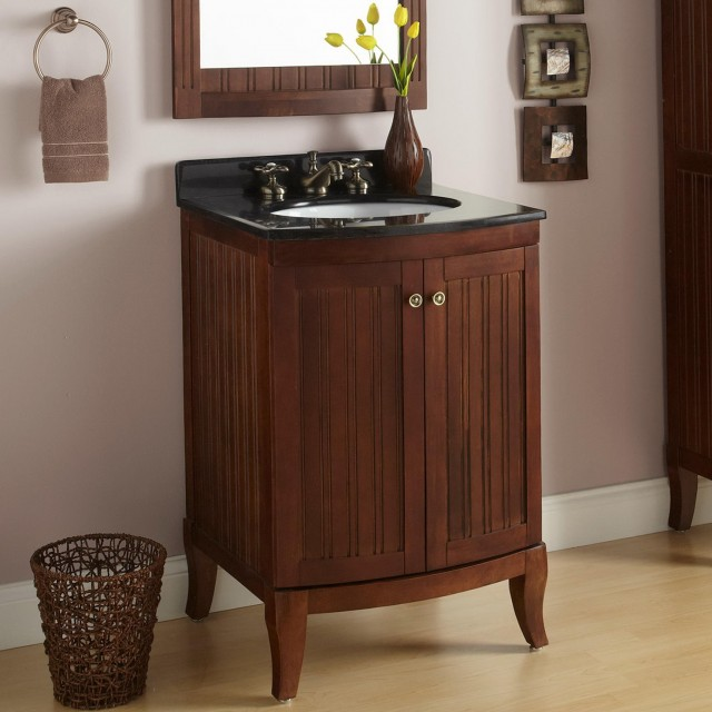 24 Bathroom Vanity With Top