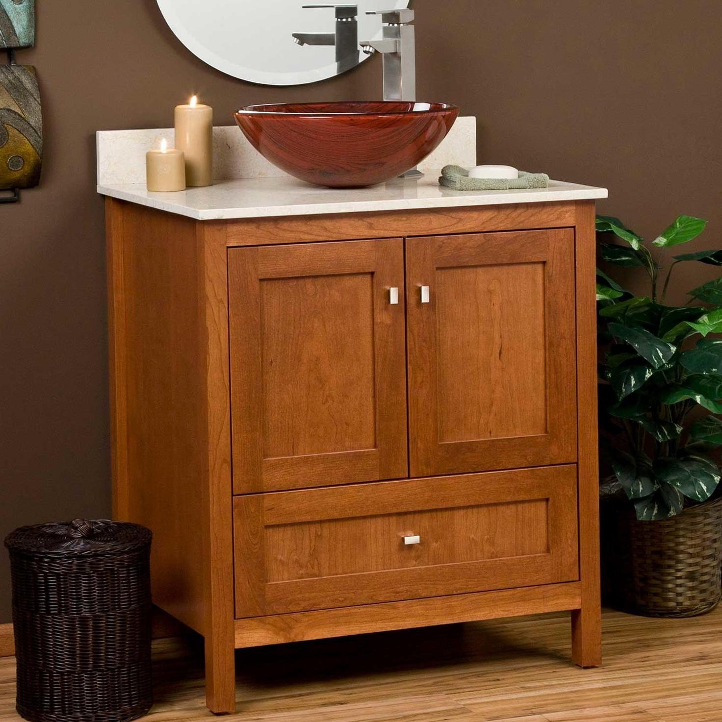 30 Inch Bathroom Vanity Vessel Sink 30 inch bathroom vanity vessel sink | home design ideas