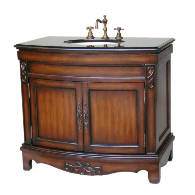 30 Inch Bathroom Vanity With Drawers