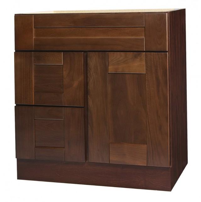 30 Inch Vanity Cabinet