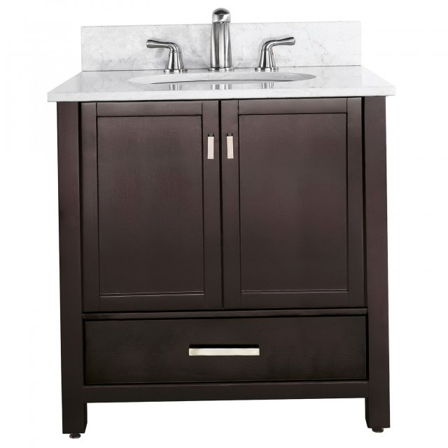 36 Bathroom Vanity Cabinets