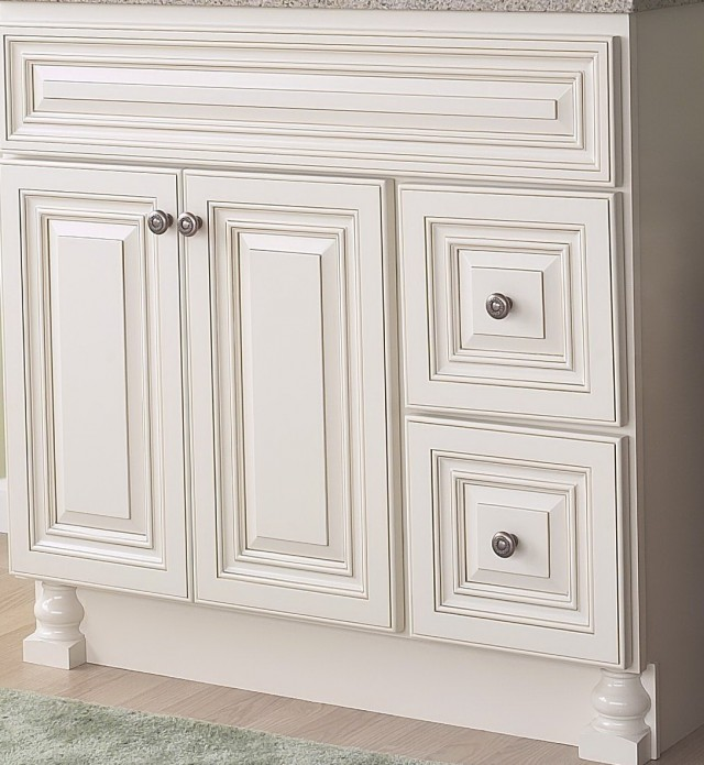 36 Bathroom Vanity With Drawers