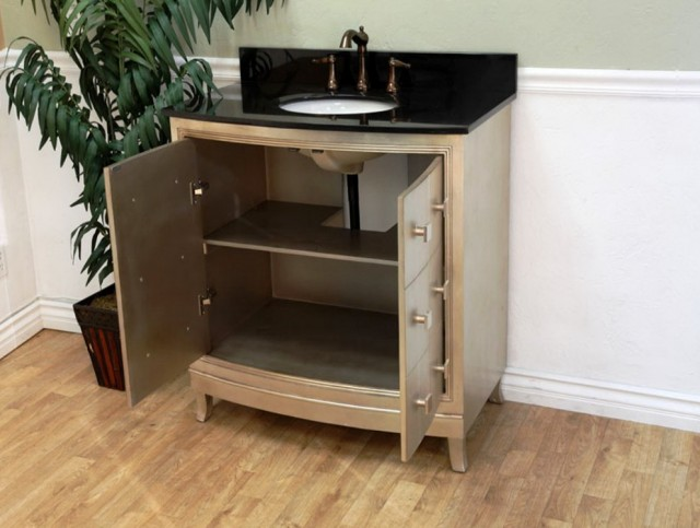 36 Bathroom Vanity With Top