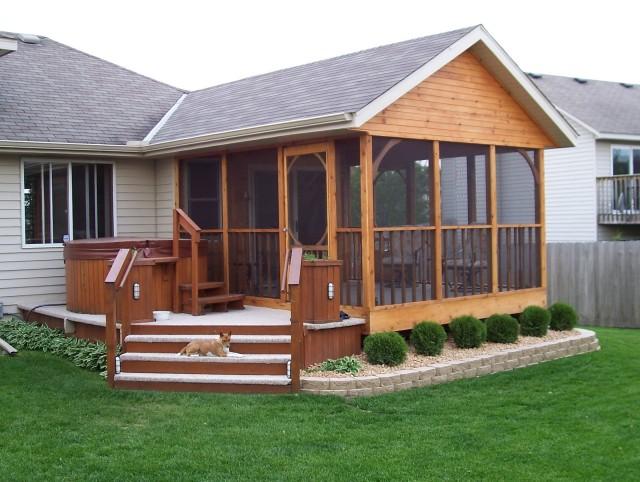 4 Season Porch Cost