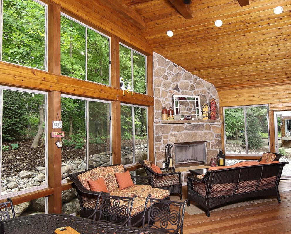4 Season Porch Decorating Ideas Home Design Ideas