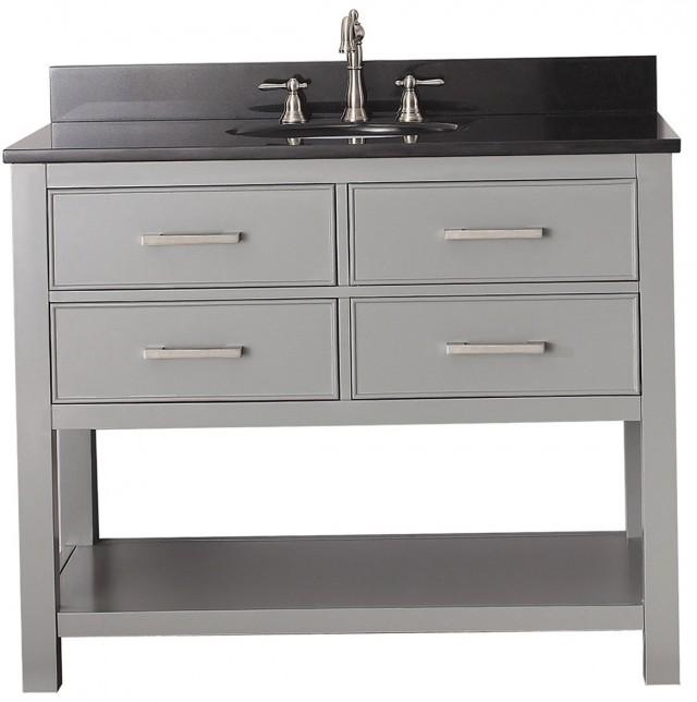 42 Bathroom Vanity Combo