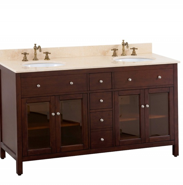 54 inch bathroom vanity double sink. 60 Inch Bathroom Vanity Double Sink 54  Home Design Ideas