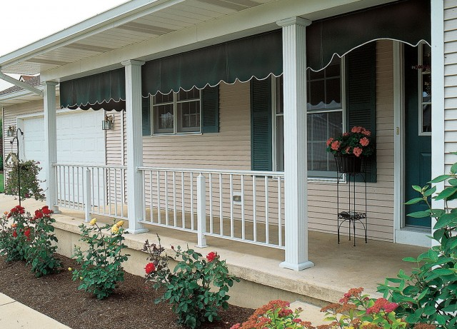 Aluminum Porch Columns For Sale