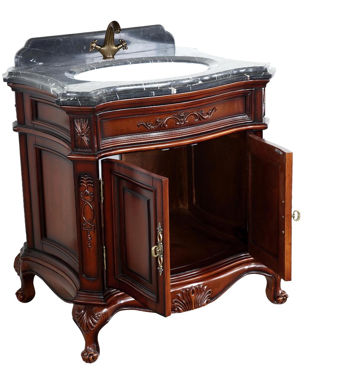 Antique Bathroom Vanity For Sale Home Design Ideas