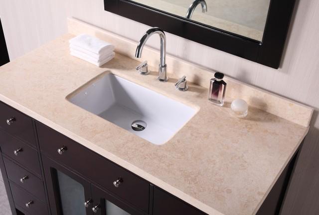 Bathroom Vanities With Tops Single Sink