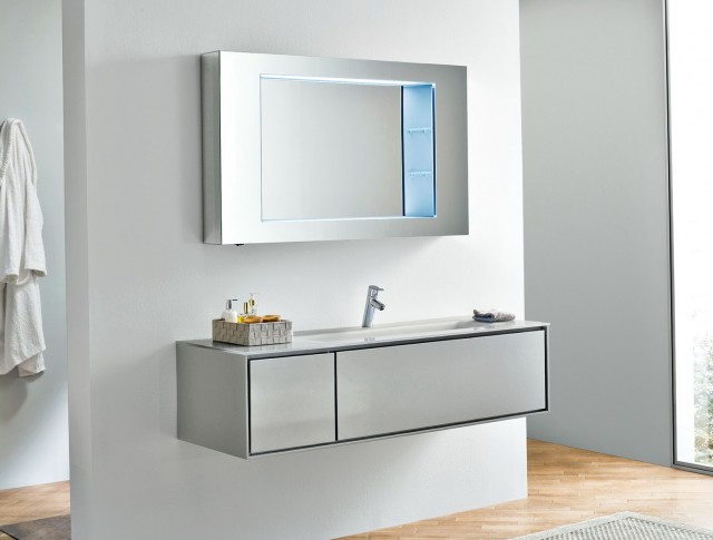 Bathroom Vanity Cabinets Images