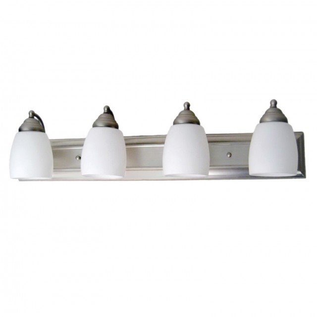 Bathroom Vanity Light Fixture