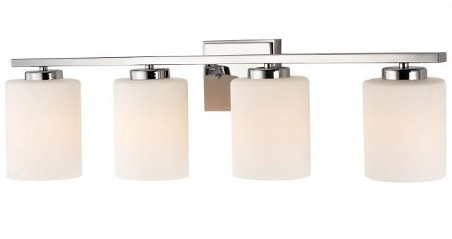 Bathroom Vanity Light Height