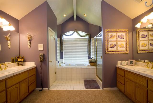 Bathroom Vanity Lighting Design Ideas