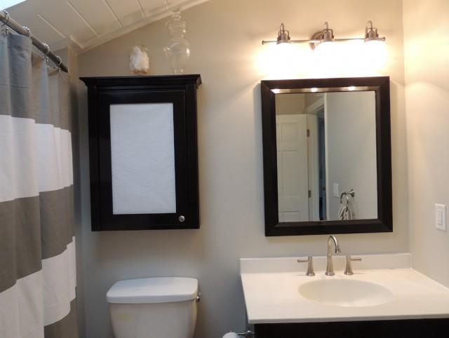 Bathroom Vanity Lights Home Depot