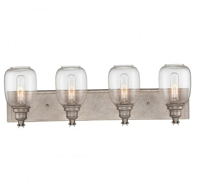 Bathroom Vanity Lights Industrial